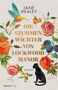 Image sur Healey, Jane: Die stummen Wächter von Lockwood Manor (eBook)