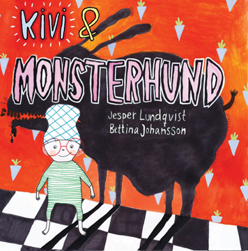 Image de Kivi & Monsterhund