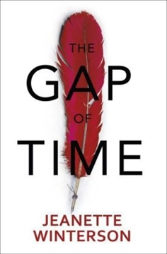 Bild von The Gap of Time von Winterson, Jeanette