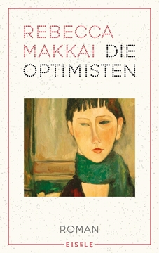 Image de Makkai, Rebecca: Die Optimisten (eBook)