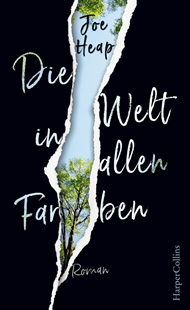 Image sur Heap, Joe: Die Welt in allen Farben (eBook)