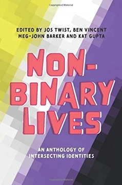 Image de Twist, Jos (Hrsg.) : Non-Binary Lives (eBook)