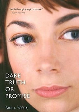 Image de Boock, Paula: Dare Truth or Promise