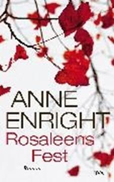 Image de Enright, Anne: Rosaleens Fest (eBook)