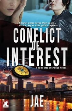 Image de Jae: Conflict of Interest