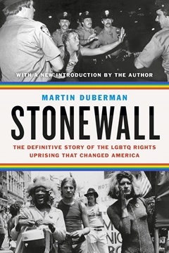 Image de Duberman, Martin: Stonewall (eBook)