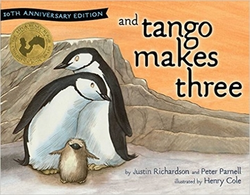 Image de Richardson, Justin : And Tango Makes Three