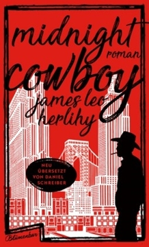 Image de Herlihy, James Leo : Midnight Cowboy