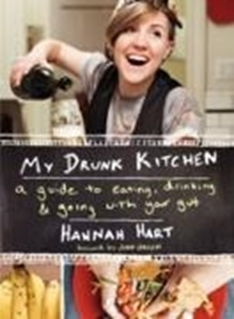 Bild von Hart, Hannah: My Drunk Kitchen (eBook)