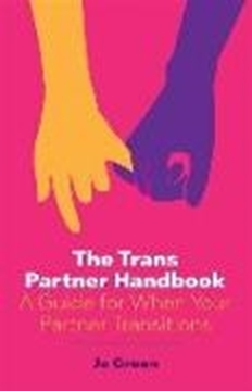 Bild von Green, Jo: The Trans Partner Handbook (eBook)