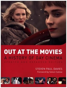 Bild von Davies, Steven Paul: Out at the Movies
