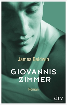 Image de Baldwin, James : Giovannis Zimmer