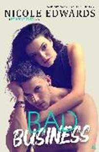 Image sur Edwards, Nicole: Bad Business (eBook)