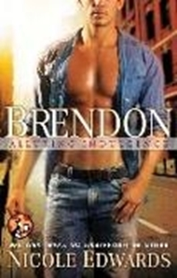 Image sur Edwards, Nicole: Brendon (eBook)