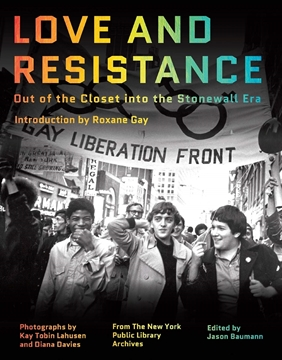 Image de Gay, Roxane : Love and Resistance