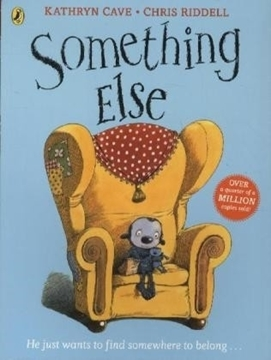 Bild von Cave, Kathryn : Something Else