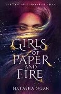 Image sur Ngan, Natasha: Girls of Paper and Fire
