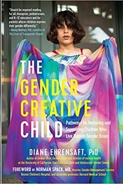 Image de Ehrensaft, Diane : The Gender Creative Child