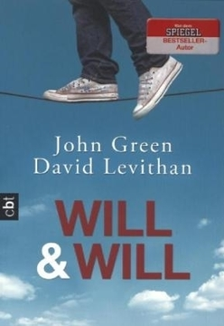 Image de Green, John : Will & Will