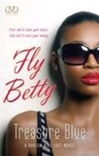 Image sur Blue, Treasure: Fly Betty (eBook)