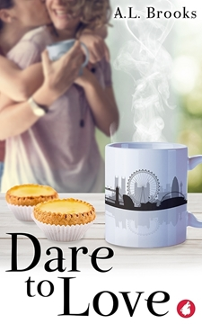 Bild von Brooks, A.L.: Dare to Love