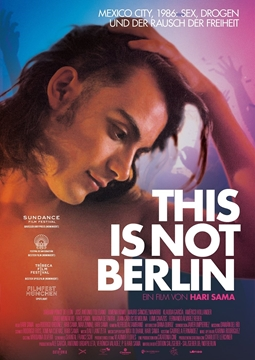 Bild von This is not Berlin (DVD)