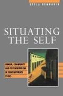 Bild von Benhabib, Seyla: Situating the Self