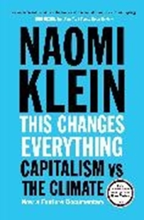 Bild von Klein, Naomi: This Changes Everything
