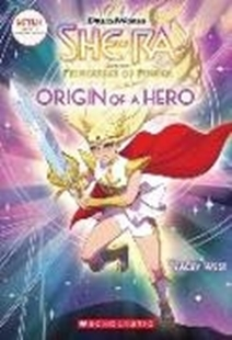 Image sur West, Tracey: Origin of a Hero (She-Ra Chapter Book #1)