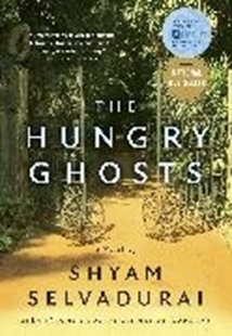 Image sur Selvadurai, Shyam: The Hungry Ghosts (eBook)