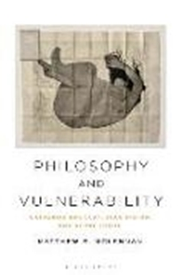 Image sur McLennan, Matthew R.: Philosophy and Vulnerability