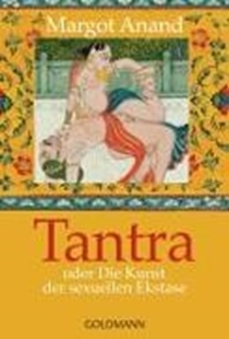 Image sur Anand, Margot: Tantra