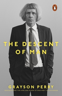 Image sur Perry, Grayson: The Descent of Man