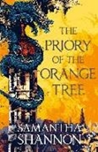 Image sur Shannon, Samantha: The Priory of the Orange Tree