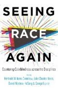 Image sur Crenshaw, Kimberlé Williams (Hrsg.): Seeing Race Again (eBook)