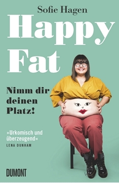 Image de Hagen, Sofie: Happy Fat