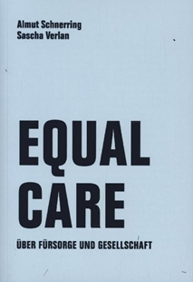 Image sur Schnerring, Almut: Equal Care