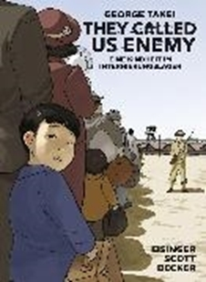 Image sur Scott, Steven: They Called Us Enemy (eBook)