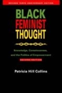 Image sur Hill Collins, Patricia: Black Feminist Thought (eBook)