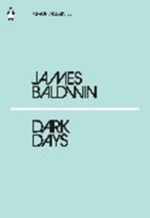 Bild von Baldwin, James: Dark Days
