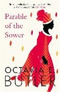 Image sur Butler, Octavia E.: Parable of the Sower