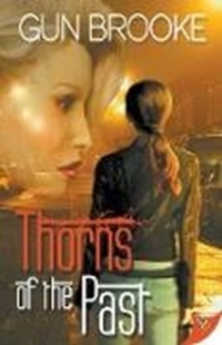 Bild von Brooke, Gun: THORNS OF THE PAST
