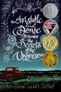 Image sur Sáenz, Benjamin Alire: Aristotle and Dante Discover the Secrets of the Universe