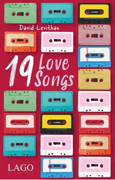 Image de Levithan, David: 19 Love Songs