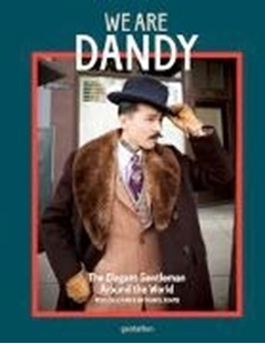 Image sur Adams, Nathaniel: We are Dandy