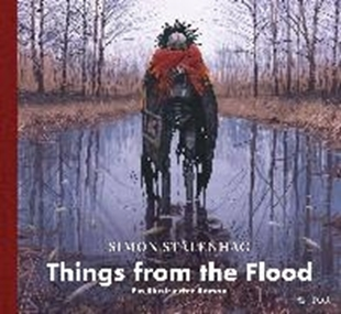 Image sur Stålenhag, Simon: Things from the Flood