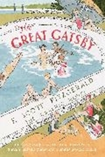Bild von Fitzgerald, F. Scott: The Great Gatsby