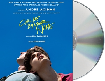 Bild von Aciman, Andre: Call me by your name (Audiobook)