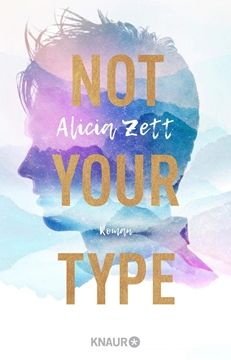 Image de Zett, Alicia: Not Your Type