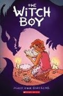 Bild von Ostertag, Molly Knox: The Witch Boy